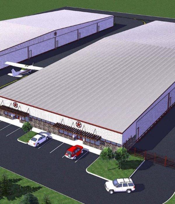Northside Hangars Rendering (2)